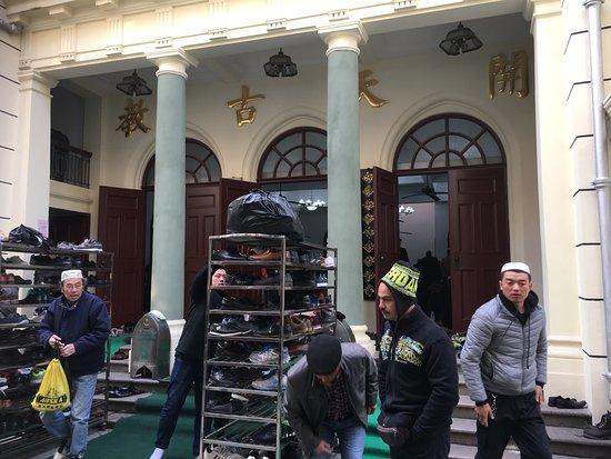Σανγκάη (Επαρχία), Κίνα: Shanghai Region
