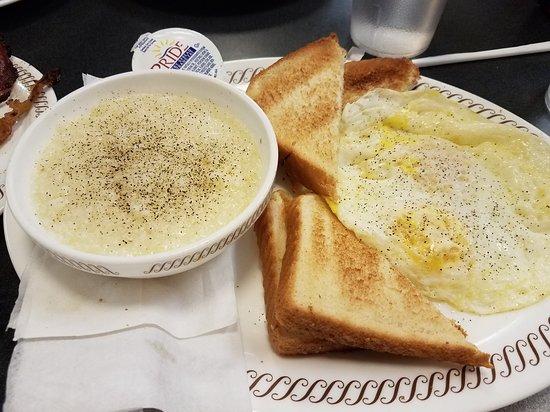 Acworth, GA: Waffle House #1309