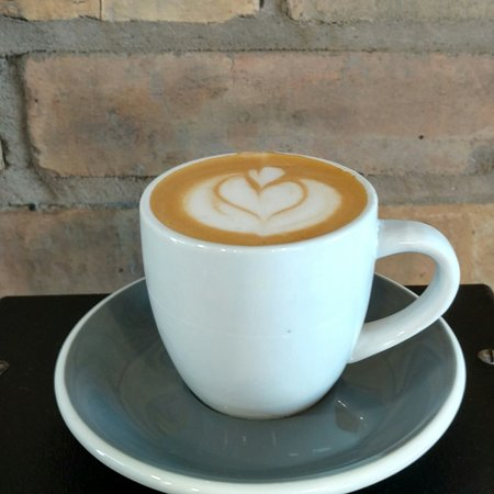 Bemidji, MN: Wollman Coffee Roasters