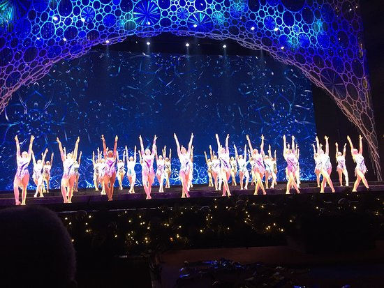 christmas spectacular starring the radio city rockettes fantastic show for everyone - Rockettes Christmas Show
