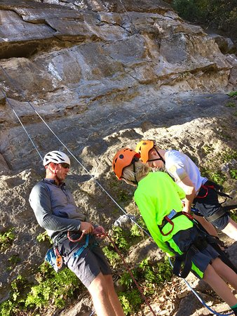 Rock About Climbing Adventures Austin All You Need To