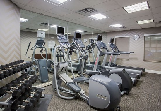 Rocky Hill, CT: Fitness Center