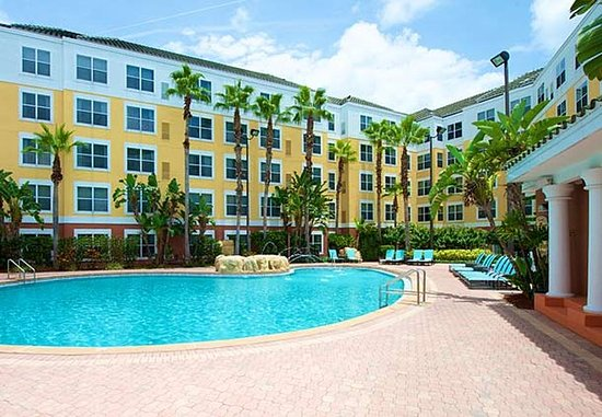 Photo of Residence Inn Orlando Lake Buena Vista
