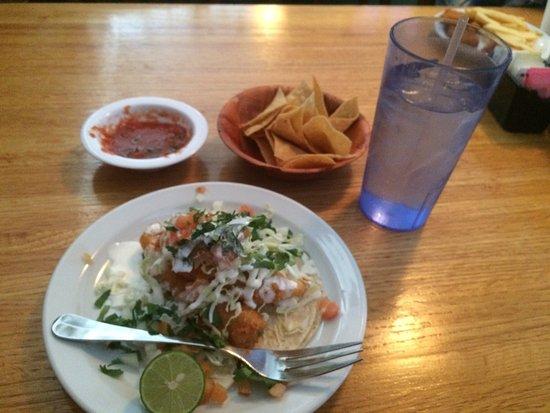 Yucca Valley, CA: Las Palmas Restaurant