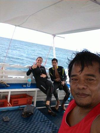 Blue Water Resort (Malapascua Beach Resort): photo1.jpg