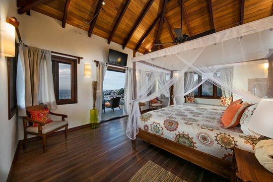 Spanish Town, Βέρτζιν Γκόρντα: Bedroom Suite
