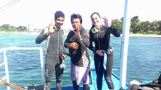 Blue Water Resort (Malapascua Beach Resort): received_1606792706013947_large.jpg