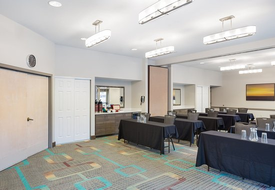 Residence Inn Portland Hillsboro: Evergreen Meeting Room