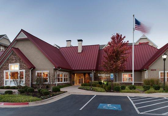 Residence Inn Bentonville Rogers