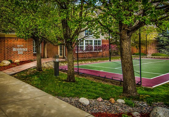 Lakewood, CO: Sport Court