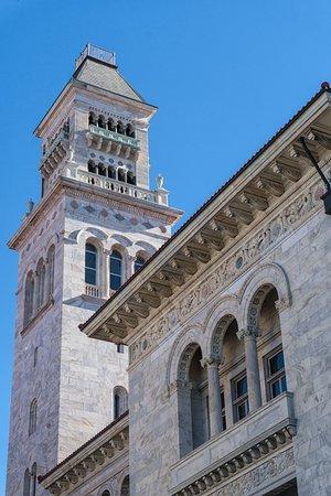 Architectural Tours of Savannah : Federal Court House (renaissance revival)