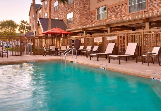 TownePlace Suites Yuma: Outdoor Pool