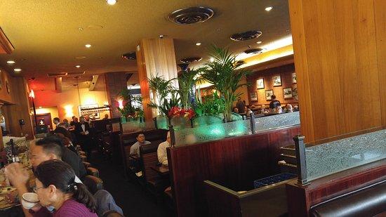 Original Joe's San Jose: Original Joe's Restaurant