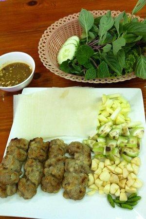 Sai Ngon Restaurant