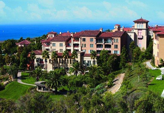 Marriott's Newport Coast Villas: Exterior