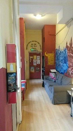 Carpe Noctem Hostel: 20161222_091511_large.jpg