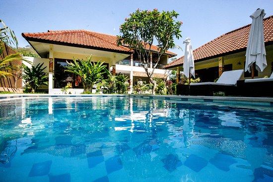 Mimpi Nyata Villa