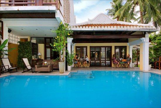 Ha An Hotel
