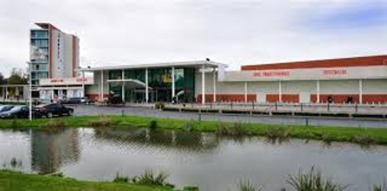 Casino Pasino de Saint-Amand-les-Eaux