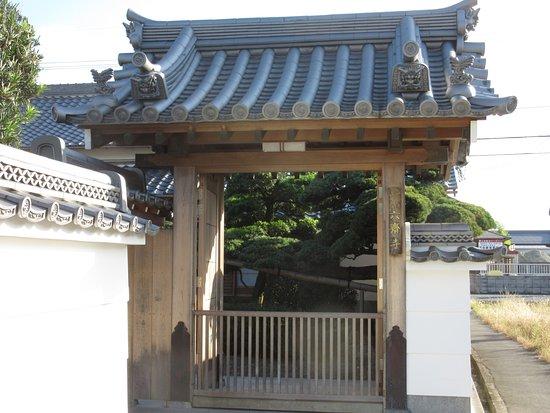 Rokusai-ji Temple