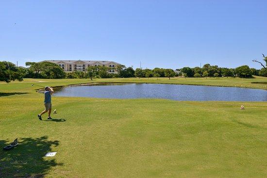 Hampton Inn & Suites Atlantic Beach: Nearby Golf