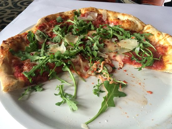 Rohnert Park, CA: great pizza - Diavolo