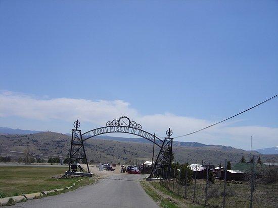 Butte, MT: World Muesum of Mining