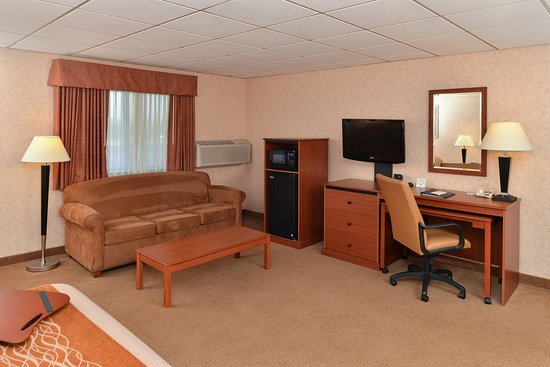 Comfort Inn of Butte