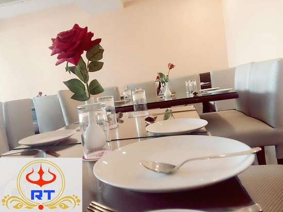 Hotel Rama Trident