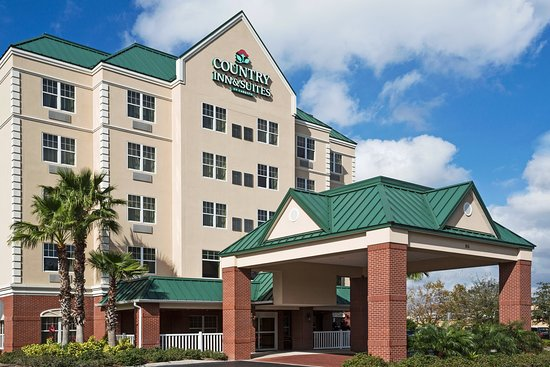 Country Inn & Suites By Carlson, Tampa/Brandon: CountryInn&Suites Tampa  ExteriorDay