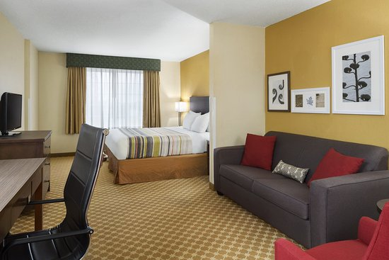 Manteno, Ιλινόις: Guest Room
