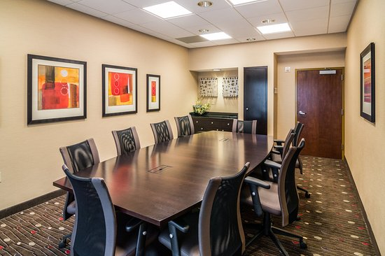 Comfort Suites DFW N/Grapevine: Conference Room