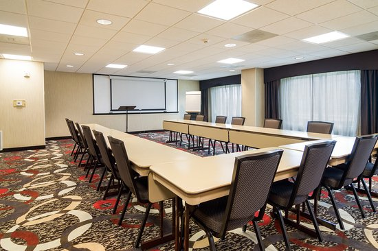 Comfort Suites DFW N/Grapevine: Meeting Room