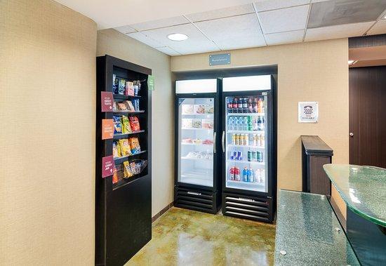 Comfort Suites DFW N/Grapevine: Market Place