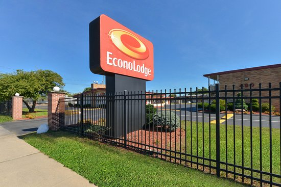 Econo Lodge - East Hartford