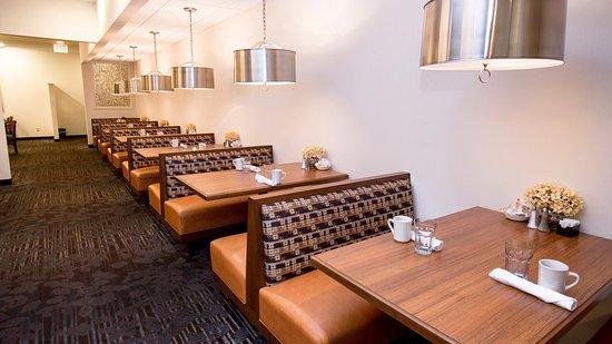 Elmira, NY: Dining Room