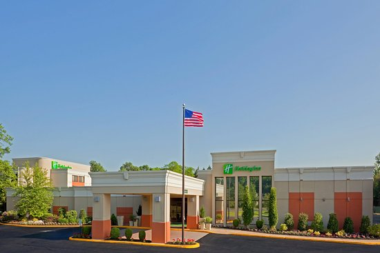 Holiday Inn Orangeburg - Rockland / Bergen