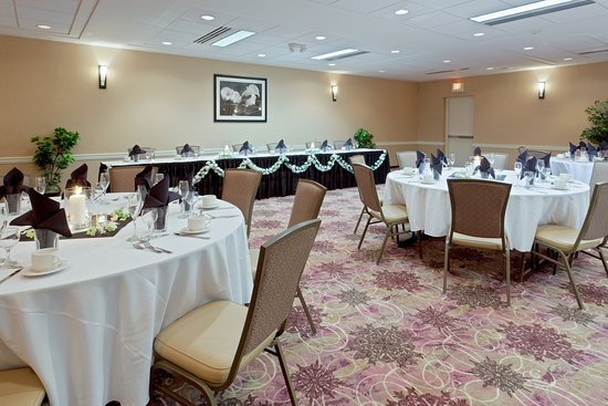 Holiday Inn Orangeburg - Rockland / Bergen: Restaurant