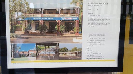 Bingara, Australia: 20161222_183913_large.jpg