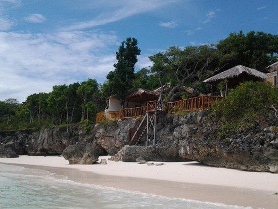 Nini S Beach Bungalows Bira Indonesië Foto Reviews En Prijsvergelijking Tripadvisor