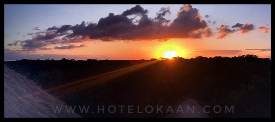 Hotel Oka'an Foto