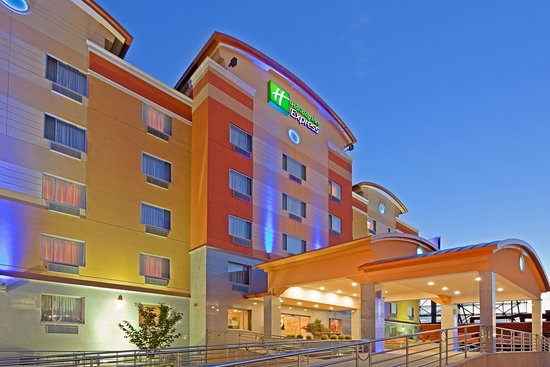 Holiday Inn Express Queens - Maspeth