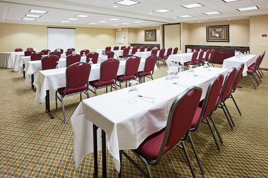 Marshfield, WI: Meeting Room