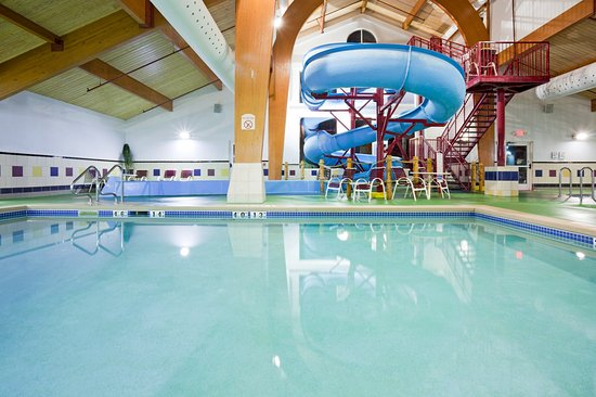 Marshfield, WI: Swimming Pool