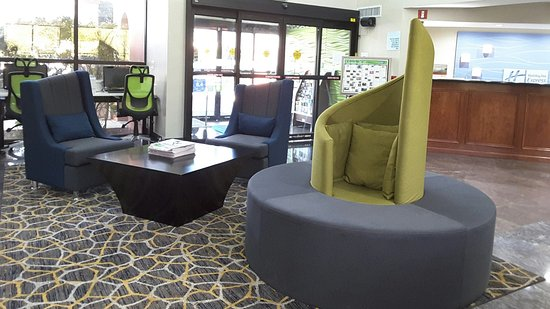 Holiday Inn Express Lawrenceville UPDATED 2018 Hotel Reviews