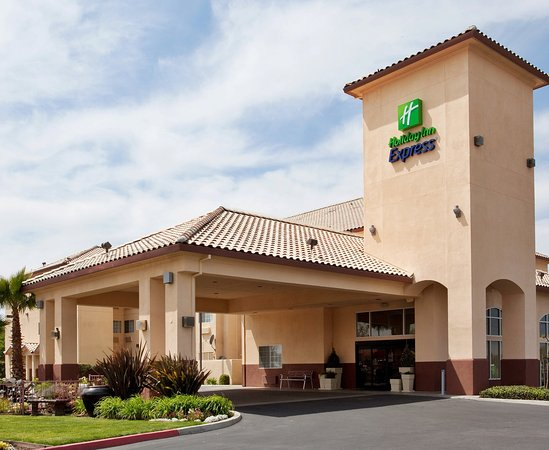 Holiday Inn Express Madera Yosemite Pk Area