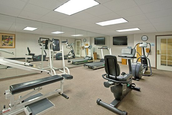 Nogales, Αριζόνα: Fitness Center