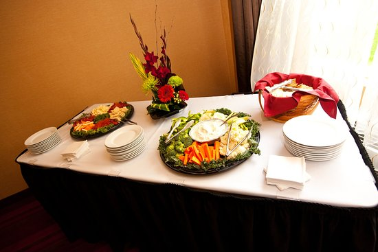 Vineland, NJ: Catering Menu Item