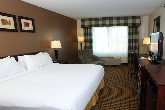 O'Neill, NE: Guest Room