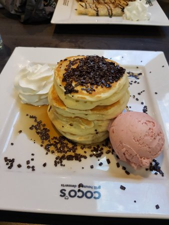 Coco's Grill House and Desserts: 20161219_195632_large.jpg